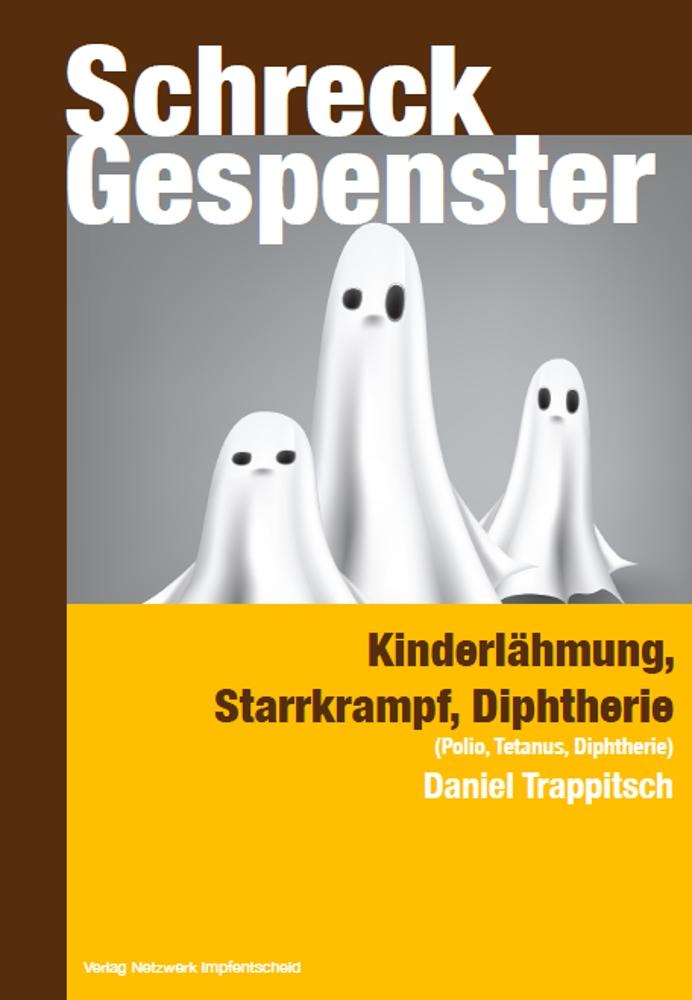 Cover Schreckgespenster 2